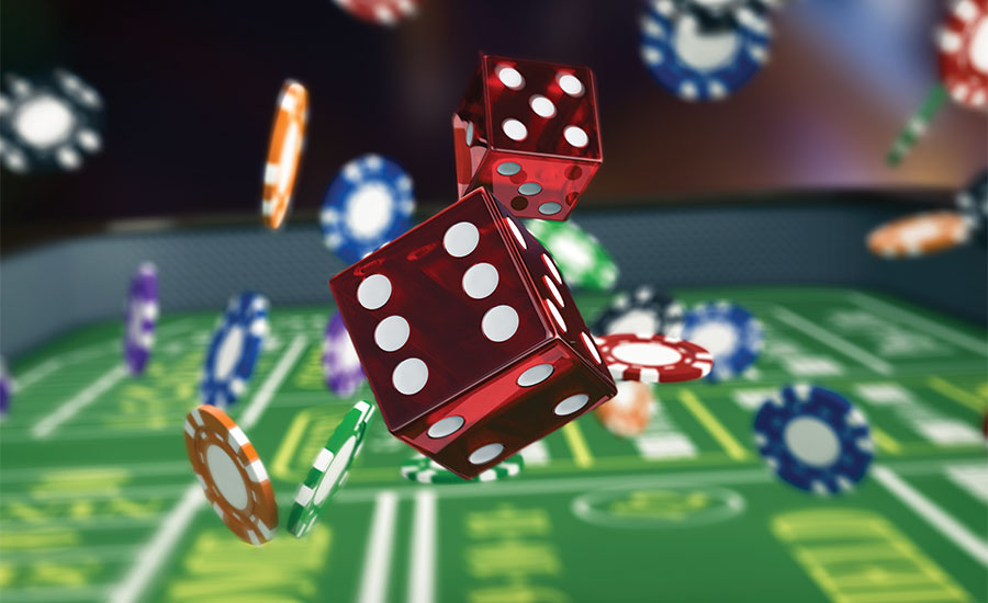 Gambling Innovations
